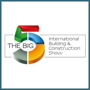 The BIG 5 in Dubai
